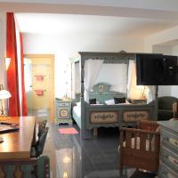 Comfort Double Room Plus
