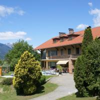 Hotel Pictures: Ferienwohnungen Kapeller, Lendorf