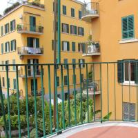Two-Bedroom Apartment with Terrace - 44 Via Nicolò V