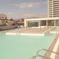Hotel Pictures: Departamento en el Club Oceano, La Serena