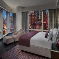 Premier King Suite with Park View