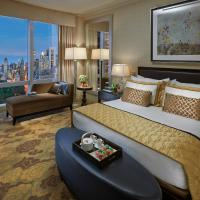 Premier King Room with Park View
