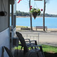 Hotel Pictures: Balm Beach Resort and Motel, Balm Beach