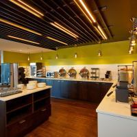 Hotel Pictures: Best Western Plus East Side, Saskatoon