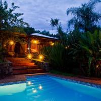 Hotel Pictures: Yacaratia Lodge, El Soberbio