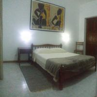 Hotel Pictures: Residencial Sal-Rei, Sal Rei