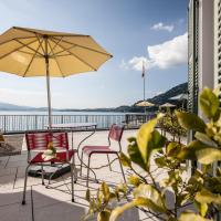 Hotel Pictures: Hotel Terrasse am See, Vitznau