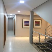 Hotel Pictures: Ventura Hotel, Barreiras