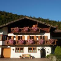 Hotel Pictures: Haus Elfi, Faistenau