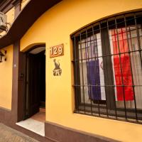 Fotos do Hotel: Black Cat Hostel, Assunção