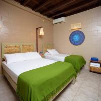 Double Room with Two  Beds