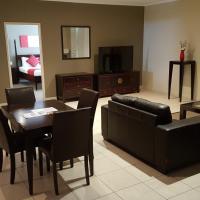 One-Bedroom Superior Apartment