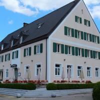 Hotel Pictures: Hotel-Gasthof-Kohlmeier, Kranzberg