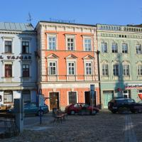 Hotel Pictures: Apartments 163/I, Jindrichuv Hradec
