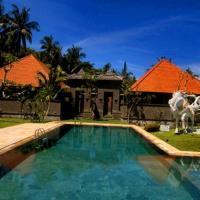Puri Rai Hotel