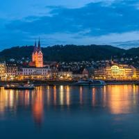 Hotel Pictures: Residence Bellevue, Boppard