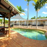 Hotel Pictures: Ned Kelly's Motel, Maryborough