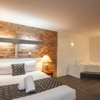 Hotel Pictures: Allan Cunningham Motel, Toowoomba