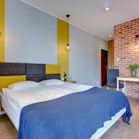 Zdjęcia hotelu: Apartamenty Apartinfo Sadowa, Gdańsk