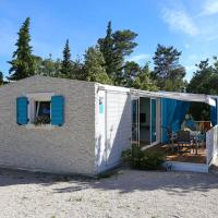 Zaton Dalmata Eco Mobile Homes