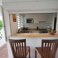 Villa - Beach Front - Caraibes