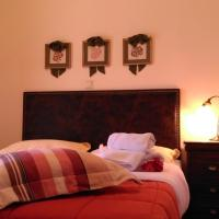 Special Offer - Double Room with Fireplace