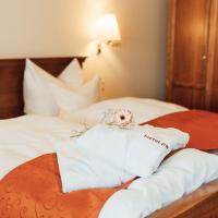 Zdjęcia hotelu: Hotel Reindl Suiten & Appartments, Bad Füssing