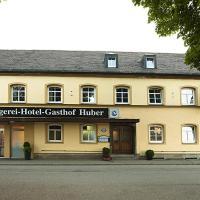Hotelbilleder: Hotel Huber, Moosburg