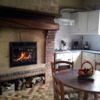 Hotel Pictures: Le Gîte de Nath, Bretteville-du-Grand Caux