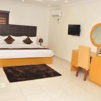 Double-A Suites