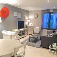 Hotel Pictures: Dainville Apartment, Villiers-sur-Morin
