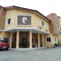 Hotelbilder: Aries Suites, Lagos