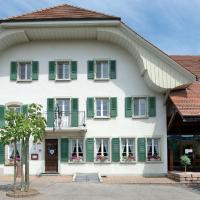 Hotel Pictures: Auberge de la Croix Blanche, Villarepos