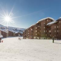Hotel Pictures: Maeva Emeraude, Belle Plagne