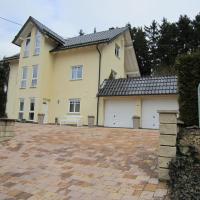 Hotel Pictures: Gästehaus Dobias, Kelberg
