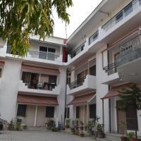 Hotel Pictures: Hotel Moksha, Rishīkesh