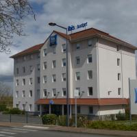 Hotel Pictures: ibis budget Nevers Varennes Vauzelles, Varennes Vauzelles