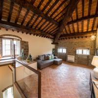 Hotel Pictures: Casa Zeni, Cortona