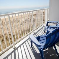 Oceanfront Suite with King or Queen Bed