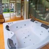 Hotel Pictures: Suites del Bosque, Pinamar