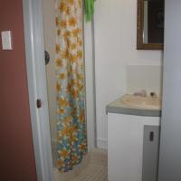 Double Room with Bathroom