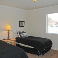 Three-Bedroom Apartment A2