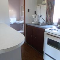 Double Room with Kitchen and Balcony