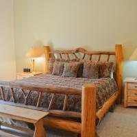 Three-Bedroom Apartment B3