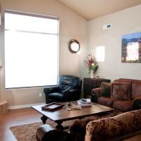 Three-Bedroom Apartment F4