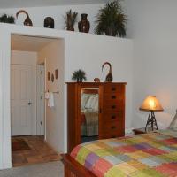 Three-Bedroom Apartment L3