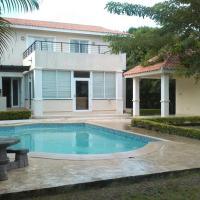 Villas Del Jardin 7
