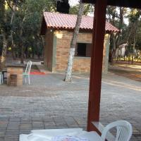 Hotel Pictures: Rancho Mata Velha Paracatu, Pôrto do Buriti