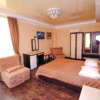 Junior Suite with Balcony ( 4 Adults)
