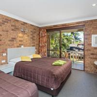 Deluxe Queen Room with Private Balcony